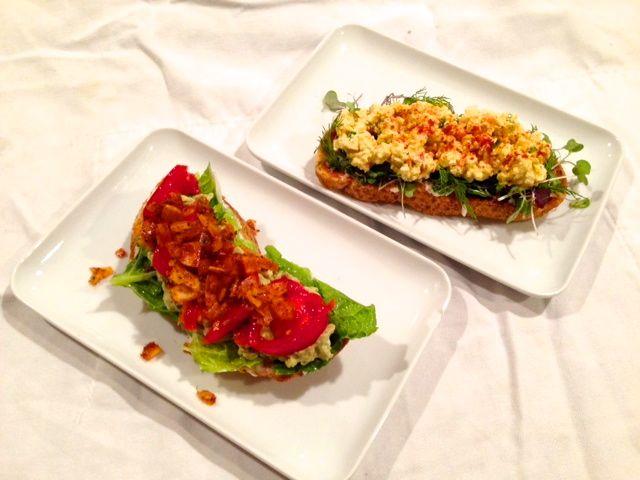 sandwich duo