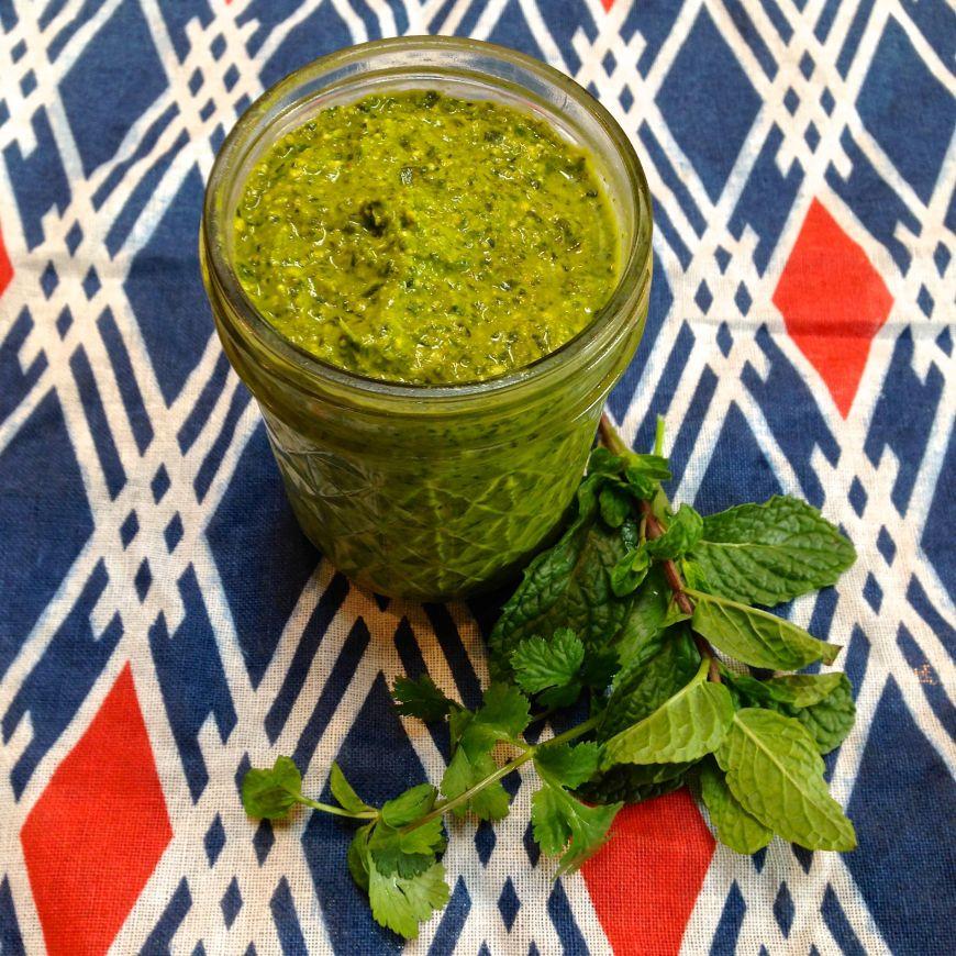 Jade Sauce