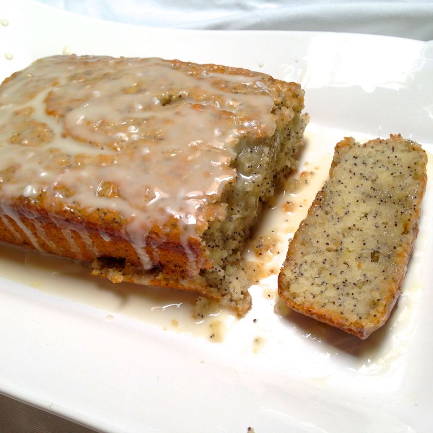 lemon loaf 1