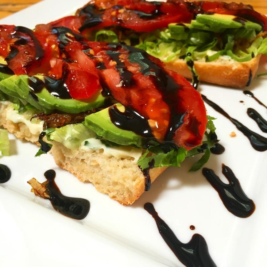 openface california sandwich