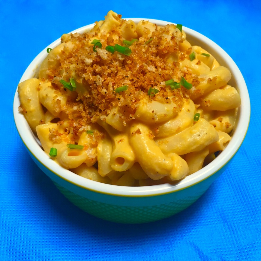 mac n' cheez